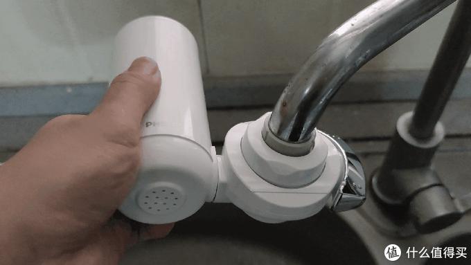 魔改升级旧水龙头,大流量除菌除氯,尽享健康净水