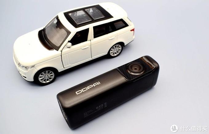 我来晚了,4K画质盯盯拍mini5行车记录仪4G版
