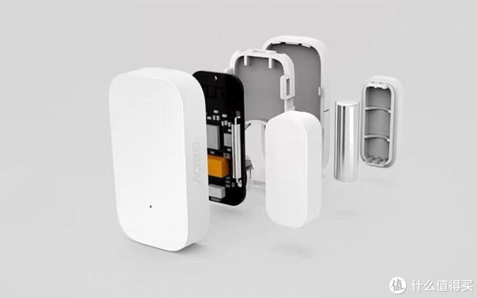 玩转Homekit苹果生态,Aqara安防全家桶里有什么?