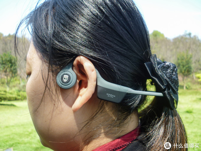 耳畔的疾风少年,南卡Runner骨传导耳机测评
