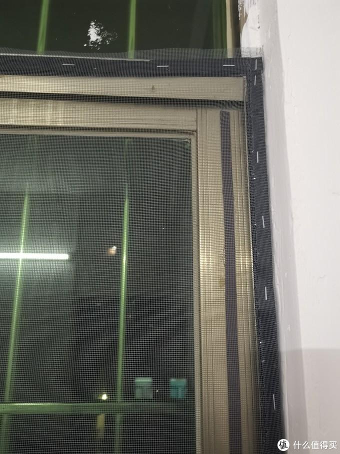 我用40元DIY了全屋纱窗
