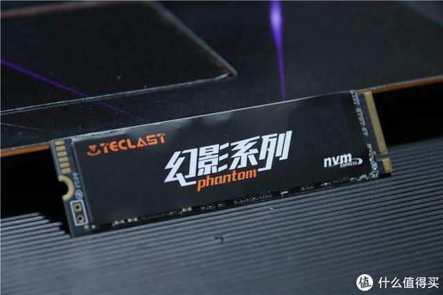 国产良心SSD读写不虚标,379元入手512G,8秒开机