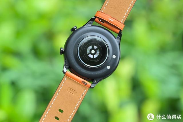 智能手表再添新贵,vivo watch深度体验分享