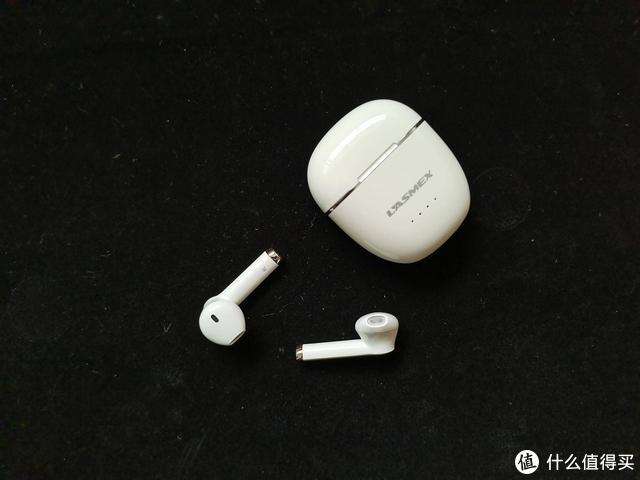 半入耳也追求音质,勒姆森E5 Play真无线耳机体验