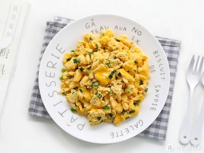 炒蛋不放油,用它替代,鸡蛋好吃更水嫩