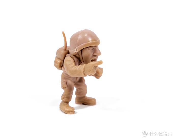 小小塑料弹头:新时模型合金弹头拼装套装