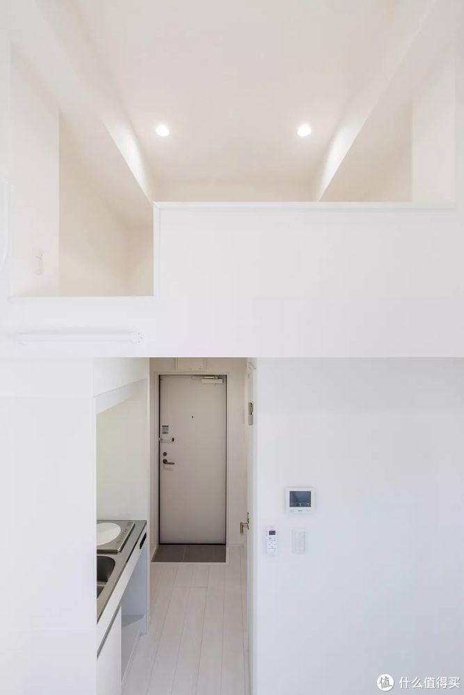 小到仅有9㎡的家,却塞进了卧室、卫生间、厨房,住起来太舒服了
