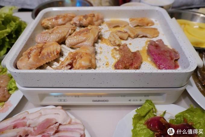 开启饕餮美食每刻之网红大宇多功能料理锅尝鲜体验