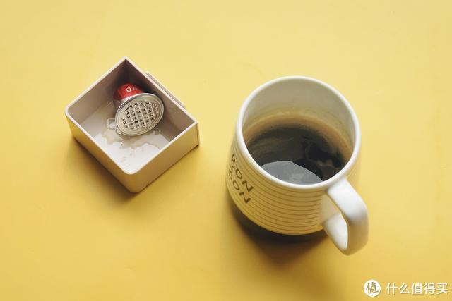 省时高效口感佳!——心想胶囊咖啡机mini体验谈