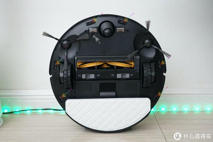 3D避障再也不用满屋找拖鞋:科沃斯DEEBOT T8 MAX 扫地机器人体验