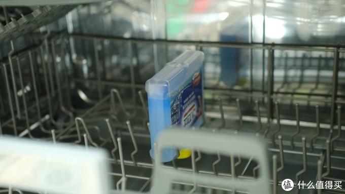 选购洗碗机耗材,除了传统三件套,也别忘了这清洁机器的利器!