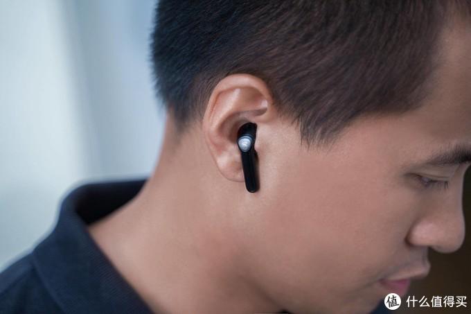 仅售169元的TWS耳机:小唱机 trueair2 真无线蓝牙耳机 体验测评!