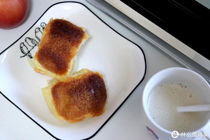 臻米P2迷你破壁豆浆机体验:干豆直打出浆,支持一键自洁,23分钟做一份营养早餐