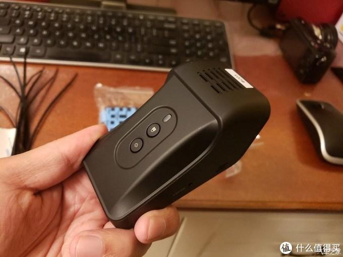 通用凯迪拉克1080P行车记录仪 - 上汽通用汽车纯正附件