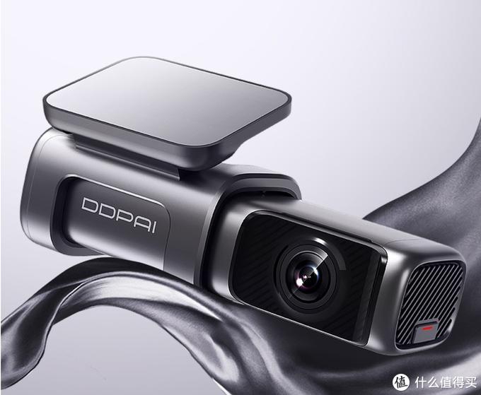 为安全行驶添砖加瓦-盯盯拍MINI5行车记录仪安装使用