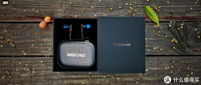 刮目相看,余音REECHO GY-03微动圈耳塞试听分享