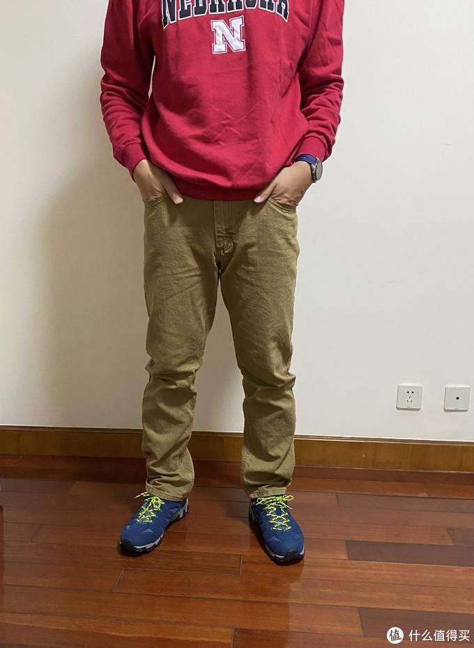 百元Lee、Timberland已收到——中亚海外购Lee牛仔裤购买攻略及晒单