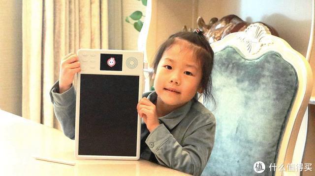 小米小寻液晶小黑板,竟然可以牵扯上幼小衔接