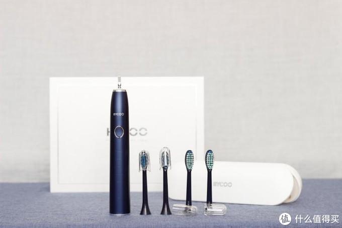 【种草】专业深度清洁的电动牙刷,用了根本停不下来!