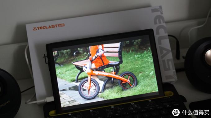 上网课玩游戏看电影,全能的千元级安卓平板,台电M40深度体验