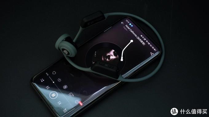 南卡骨传导耳机Runner深度体验:运动怎能少了音乐