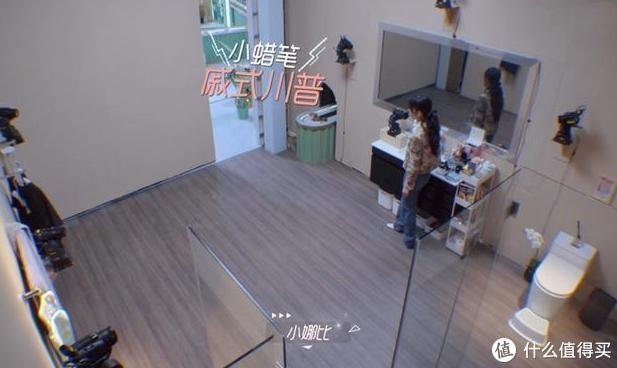 当红小花浴室大PK:张嘉倪被疑炫富,郑爽浴室三处细节凸显奢华
