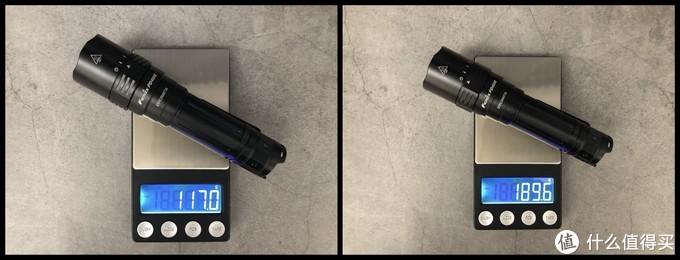 """手中的""""巨轮""""——Fenix PD40R V2.0机械调光手电开箱"""