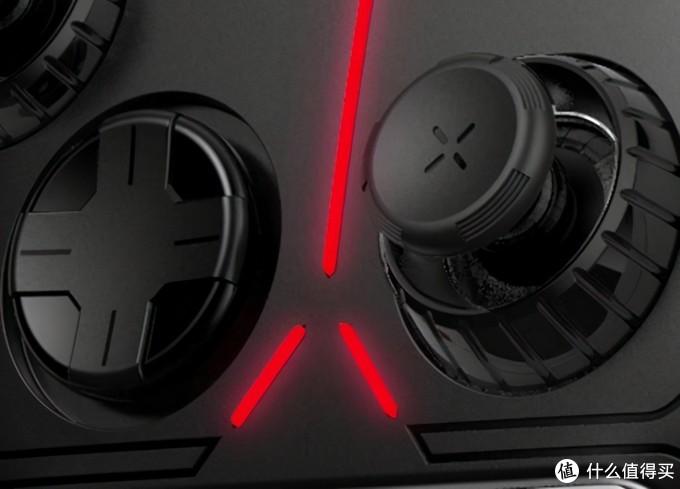 北通阿修罗3游戏手柄曝光到底有什么改变?