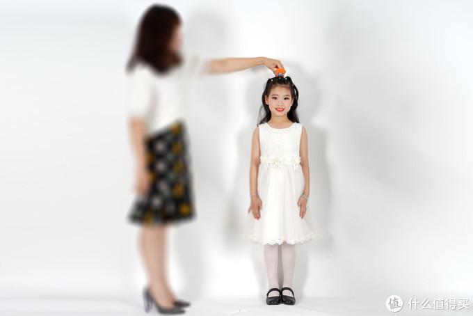拆解报告:智能儿童身高计