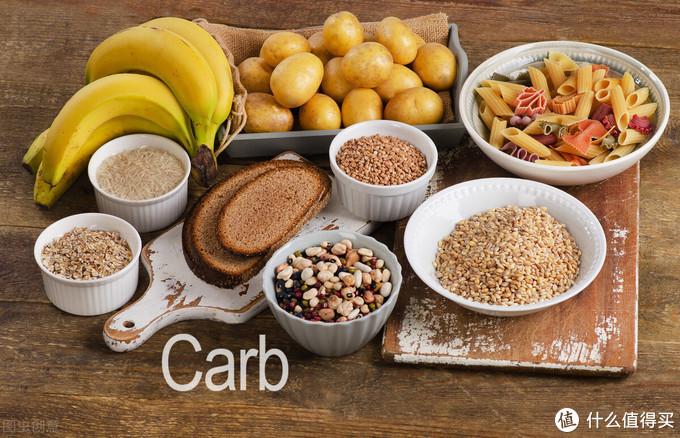 碳水化合物,脂肪和蛋白质,到底吃哪个更容易胖?