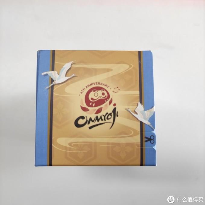 奥迪双钻 阴阳师 现世奇趣盒蛋晒单~ 帅气的茨木童子晒单!~