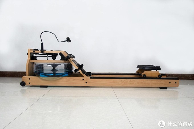 四大有氧器械哪个减肥效果最好?毫无疑问是划船机! Mok划船机七千字真人评测与动作指南
