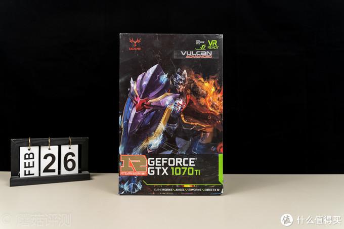 3080买不到怎么办,二手显卡先顶着呗、七彩虹GTX1070Ti Vulcan AD显卡 评测