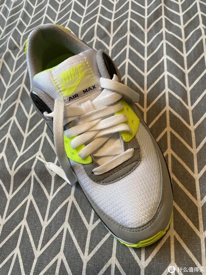 Nike耐克AIR MAX 90运动鞋