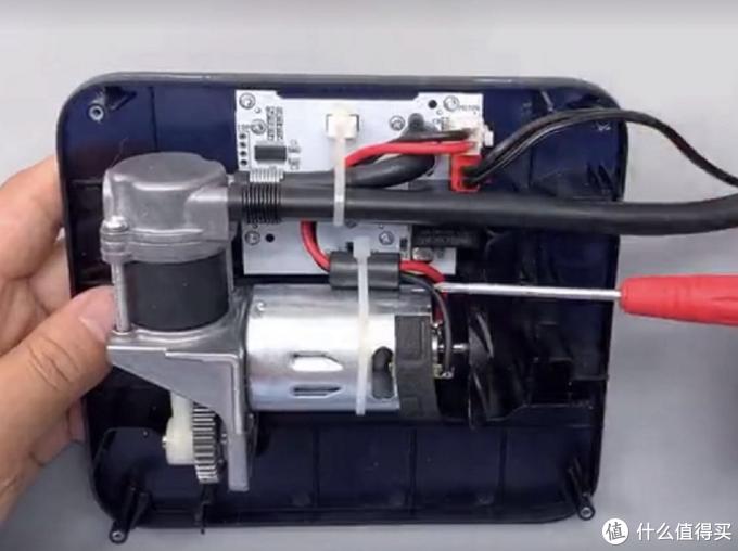 聊聊车载充气泵的选择