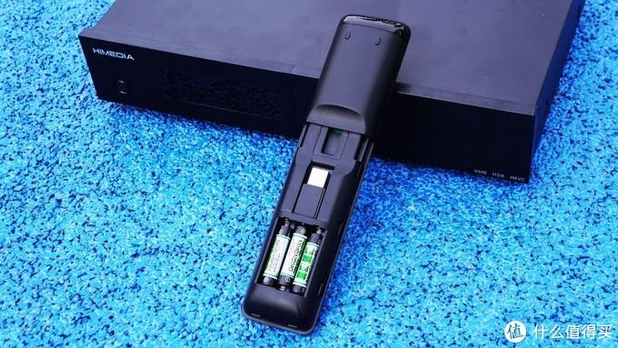 四世同堂,系统优化升级的海美迪H200 PRO蓝光播放器