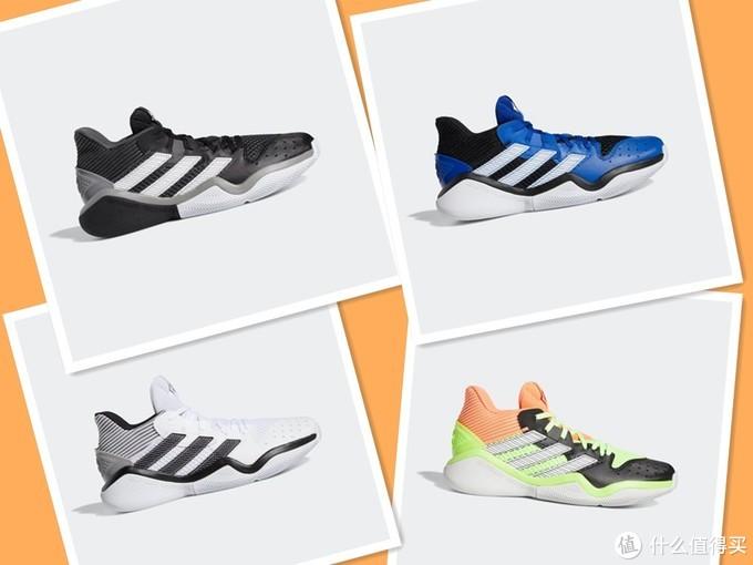 备战双11:耐克阿迪300元内实战篮球鞋推荐