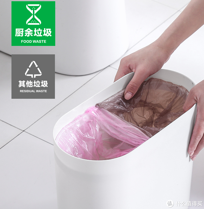 为了一张优惠券,我买了个感应垃圾桶——京东京造垃圾桶晒单