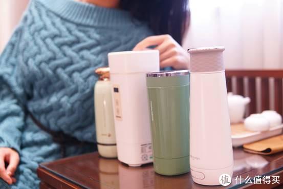 一款比男朋友老公还贴心的杯子:四款烧水杯最全细节评测