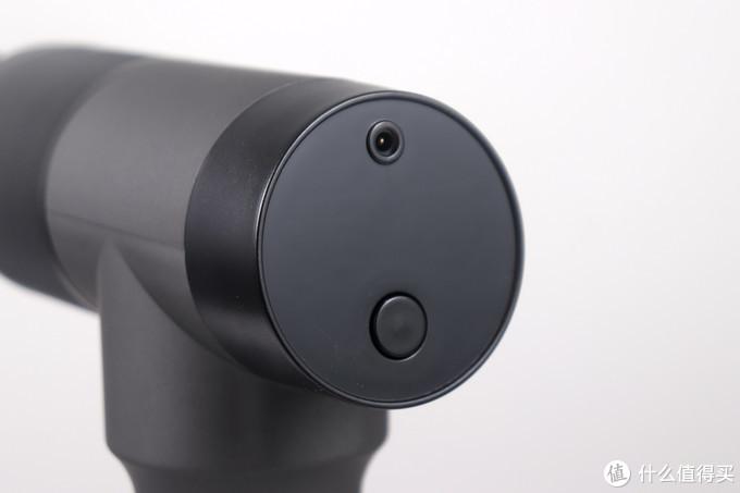 肉身测评!分享一把冲凉也能用的筋膜枪