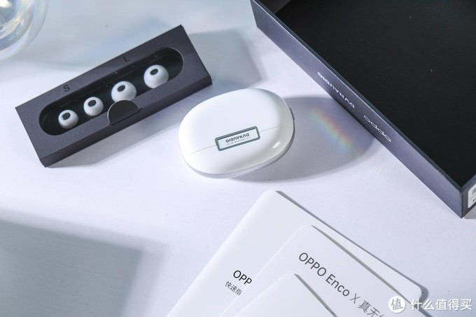 TWS耳机音质新标杆 OPPO Enco X评测