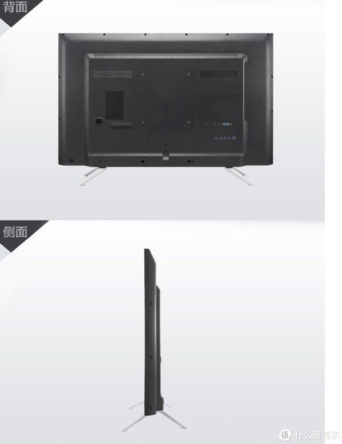43寸ips显示器只需要1999?飞利浦 bdm4350 3年使用心得