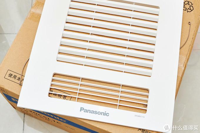 快来吹吹风,告别闷热厨房,Panasonic 松下凉霸使用体验