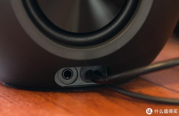 好听·好看——创新 PEBBLE V3音箱体验