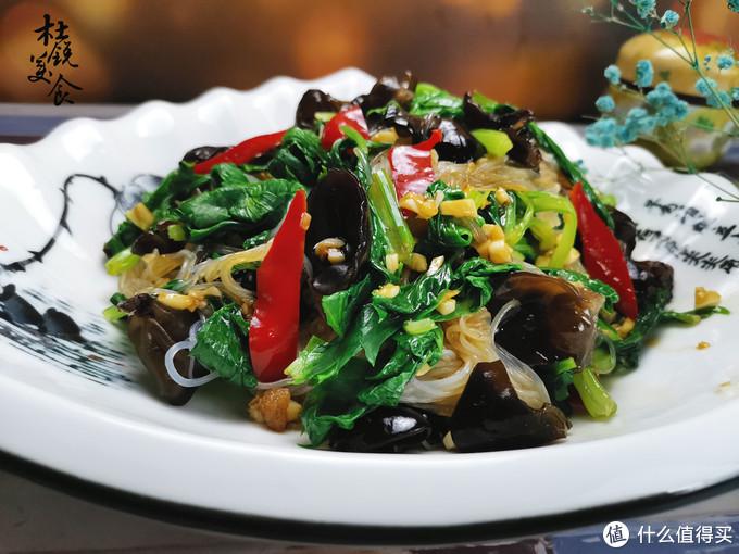 常被扔掉的叶子,营养媲美菠菜,简单凉拌特爽口,比炖肉受欢迎
