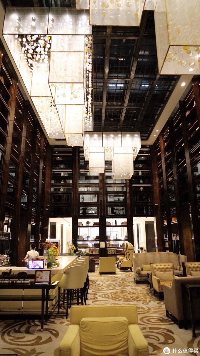 丽正门当天阙高,石偃孤城见六朝:南京圣和府邸豪华精选酒店