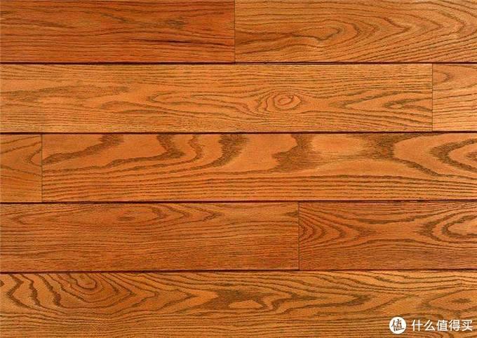 普通木地板