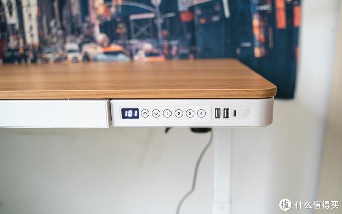 乐歌E5M电动升降桌,深度评测