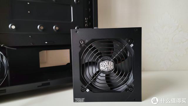 要灯效,也要动力,酷冷至尊K501L机箱+GX750金牌电源安装体验