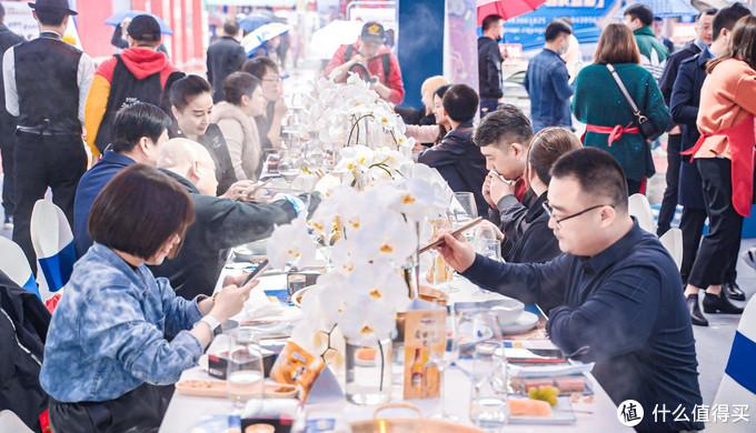 打卡重庆---2020重庆火锅节